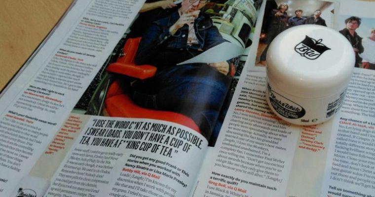 Richard Hawley in Q Magazine