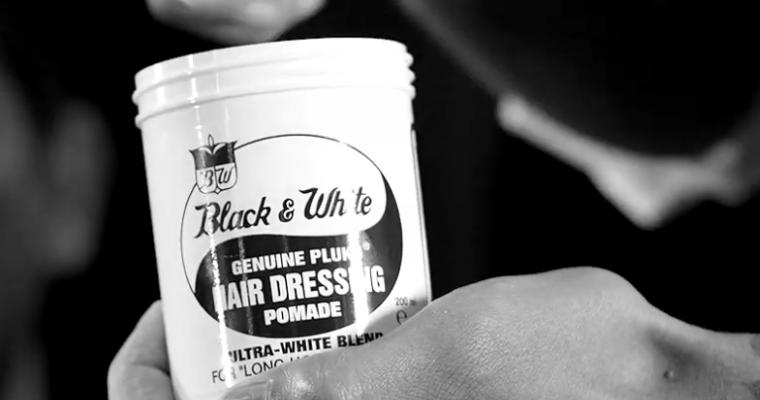 Black & White on BT Sport